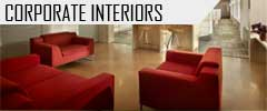 Corporate Interior Renovations Projects