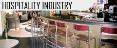Hospitality, Hotel & Restuarant Construction and Renovation Projects